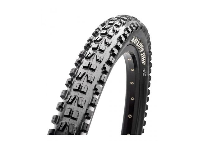 "Maxxis Minion DHF 2PLY ST 55-584 27.5""x2.50"" click to zoom image"