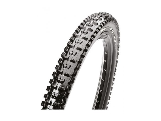 "Maxxis High Roller II Fld EXO 61-559 26""x2.40"" click to zoom image"
