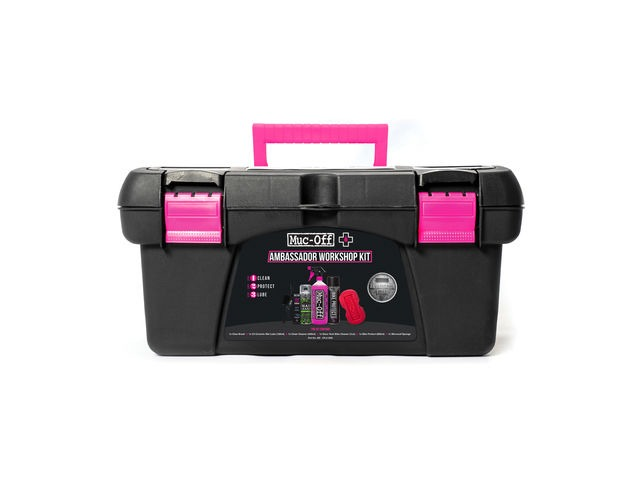 Muc-Off Ambassador Cleaning Kit