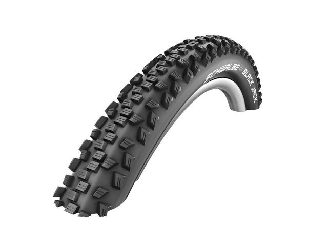 Schwalbe Black Jack 26x1.9 click to zoom image