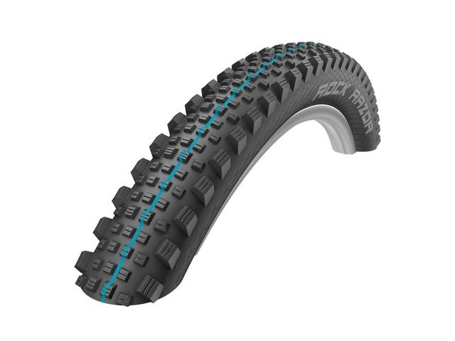 "Schwalbe Rock Razor Addix 27.5x2.35"" click to zoom image"