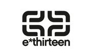 e*thirteen logo