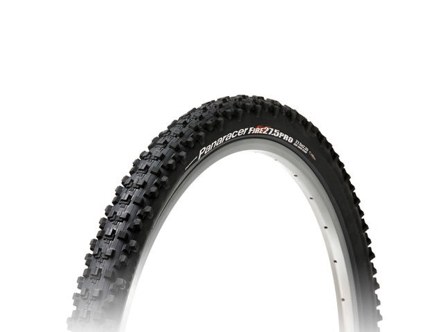Panaracer Fire Pro Tubeless Compatible Folding Black 29x2.35 click to zoom image