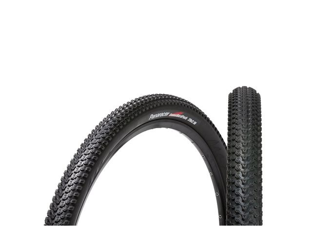 Panaracer Comet Hard Pack Wire Bead Black 700x38c click to zoom image