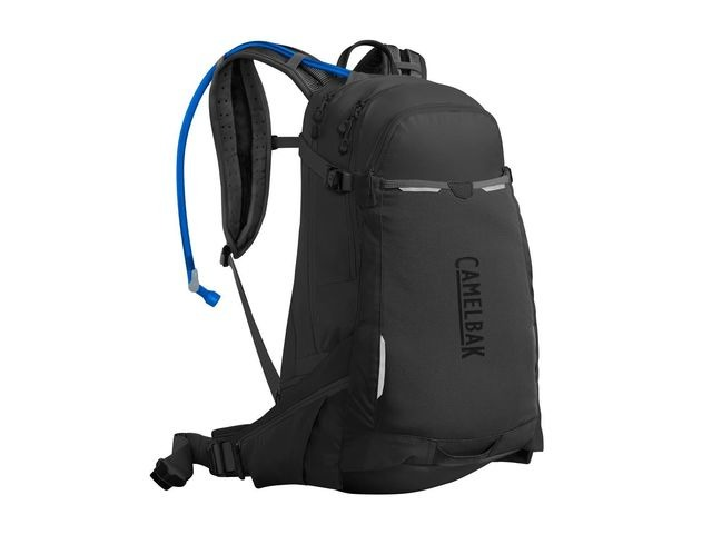 CamelBak Hawg LR 20 Low Rider Hydration Pack Black 3l/100oz