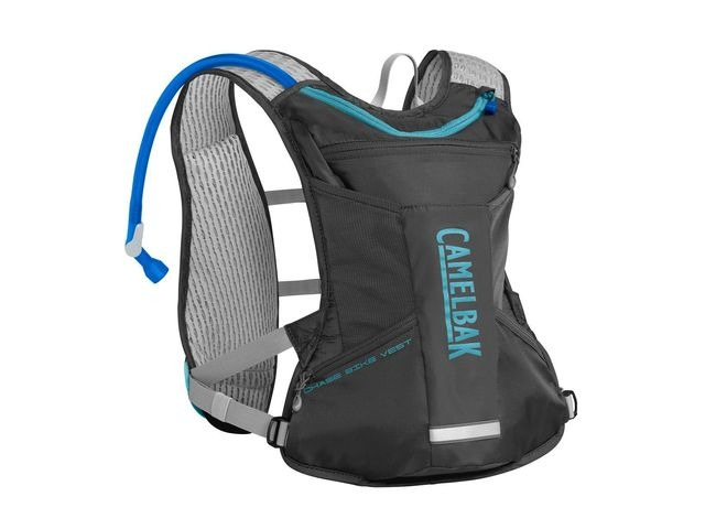 CamelBak Women's Chase Bike Vest Hydration Pack 1.5l/50oz click to zoom image