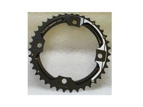 Truvativ :: Components :: Gears - Chainrings & Bolts :: On