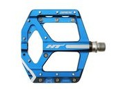 "HT Components ANS-10 9/16"" 9/16"" Blue  click to zoom image"